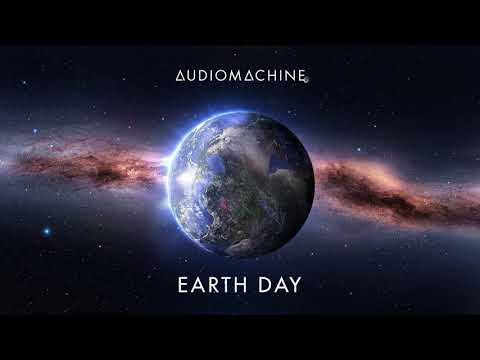 Audiomachine - Pillars of Earth   Happy Earth Day