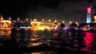 Mega yachts party nov 2nd 2013