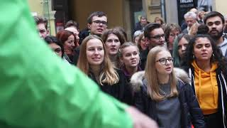 Luxembourg sings for the Climate 2018