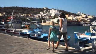 Элунда. Elounda(Элунда (греч. Ελουντα) — деревня в Греции в восточной части острова Крит, в номе Ласити, в 12 км от Агиос-Никол..., 2014-06-09T14:35:41.000Z)