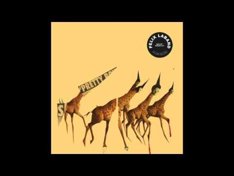 Felix Laband - Bag Of Bones EP