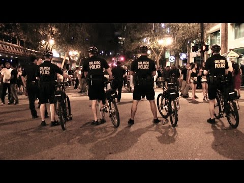 Focus on Force: An in-depth look at Orlando Police Department's use of force