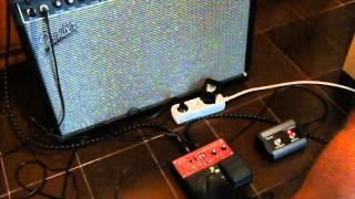 Godspeed You! Black Emperor - Piss Crowns Are Trebled (JordiOnly's Guitar Loop)
