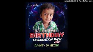 2. MOLA NIK LAGE RANI_CG DANCE RMX 2K19_DJ AJAY & DJ JEETESH