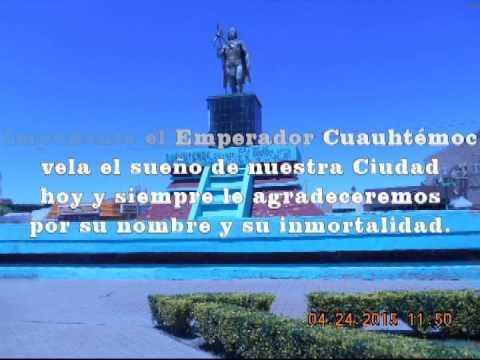 CORRIDO DE CUAUHTEMOC CHIHUAHUA