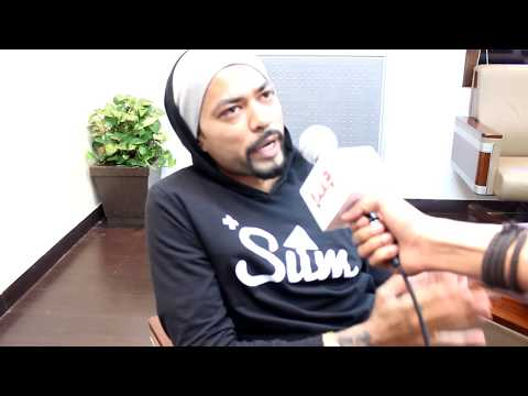 BOHEMIA & GURU RANDHAWA (PATOLA SONG) INTERVIEW BY RAAJ JONES
