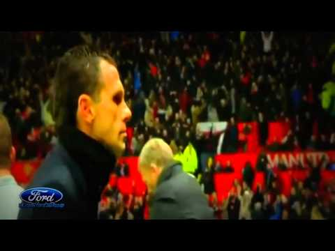 Man Utd vs Sunderland 2 1 Capital One Cup semifinal all goals and highlights