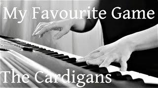 Music Video by The Cardigans → https://www.youtube.com/watch?v=u9Wg...