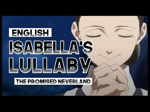 【mew】Isabella's Lullaby With Lyrics ║ The Promised Neverland OST ║ Full ENGLISH Cover & Lyrics