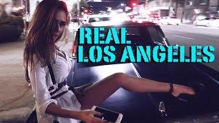Правда об Америке. Настоящий Лос Анджелес