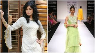 Designer Kurti Designs By Ritu Beri 10 Best Pick Youtube