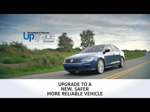 Vehicle Upgrade Program_ Volkswagen of Oakland