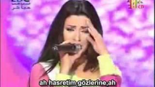 maya nasri ana bahtaglak lebanon star academy trke altyazılı