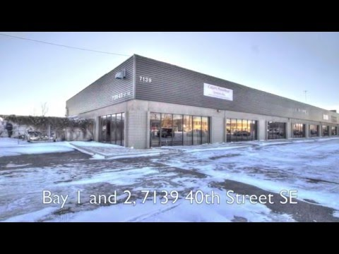 Calgary Power Boat Service Inc. | Business & Warehouse For Sale | Andy Brown Calgary Realtor