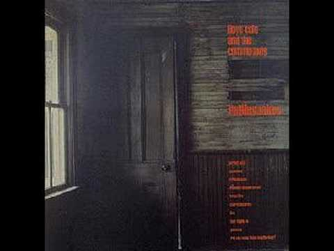 Lloyd Cole and the Commotions - Charlotte Street
