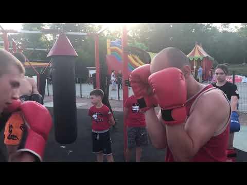 Боярка LOVE новини: Боярка Андрій Кімейчук кікбоксонг kickboxing wako boyarka спорт тренування
