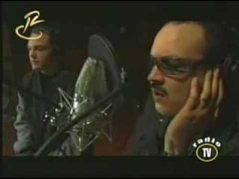 Eres mi Credo Tiziano Ferro y Pepe Aguilar