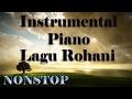 Koleksi 60 Menit Nonstop Instrumental Piano Lagu