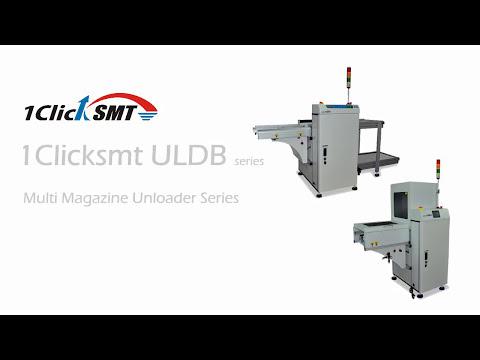 1Clicksmt Automatic Loader ,Conveyor and Unloader
