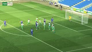 Resumen del partido Cardiff City-Real Betis