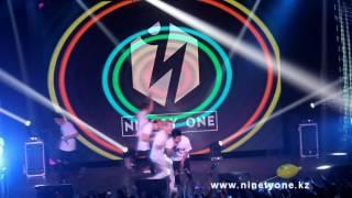 Karagandy concert - 4   NINETY ONE   NINETYONE.KZ