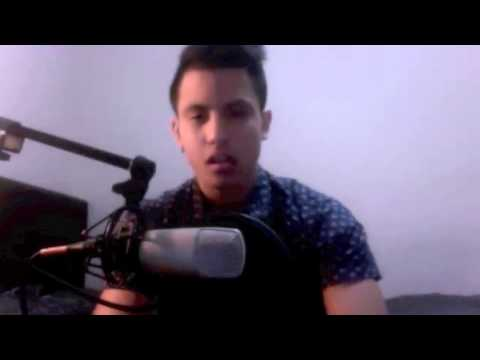 Kim Cesarion - Undressed - Cover by Christian Joseph
