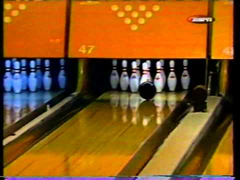 2001 PBA National Championship