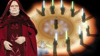 The Most SACRED Room In the Jedi Temple – Star Wars Explained