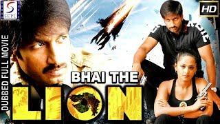 Bhai The Lion - Latest 2019 South Indian Super Dubbed Action Film ᴴᴰ