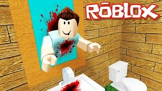 Roblox Adventures / Survive the Killer DenisDaily / But Wait... I'm Denis?!