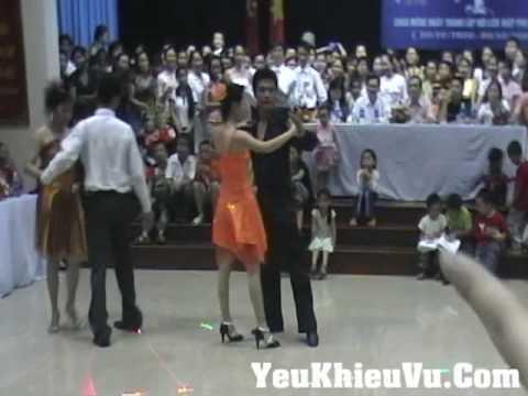 YeuKhieuVu.Com Rumba - Khoa U Buou Benh Vien Da Khoa TW Thai Nguyen