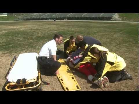 Management of C-Spine Injuries