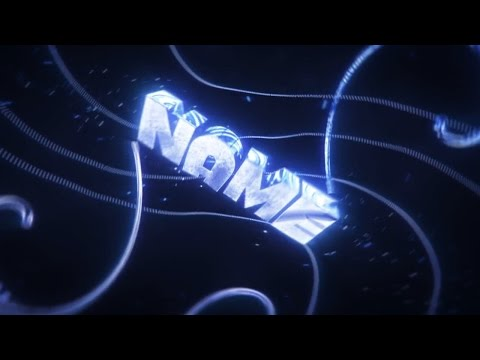FREE 3D Awesome Intro Template #415 [Cinema 4D & After Effects]
