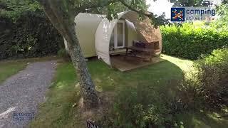 Vidéo de présentation du camping du Pouldu (2017)