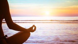 Deep Healing Music: Release Stress, Open Your Heart, Set Yourself Free ☯104