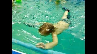 Брасс в полной координации-Обучение плаванию в бассейне в Минске для детей (Курсы,Секция,занятия)