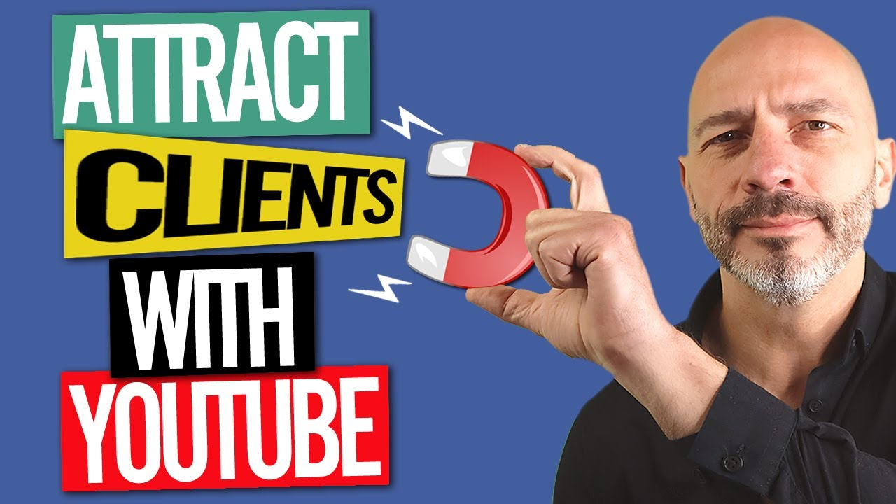 HOW TO MAKE A YOUTUBE VIDEO AND ATTRACT CLIENTS TO YOUR BUSINESS – My Process Behind The Scene