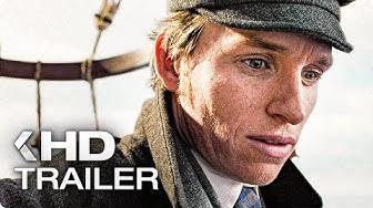 THE AERONAUTS Trailer German Deutsch (2020)