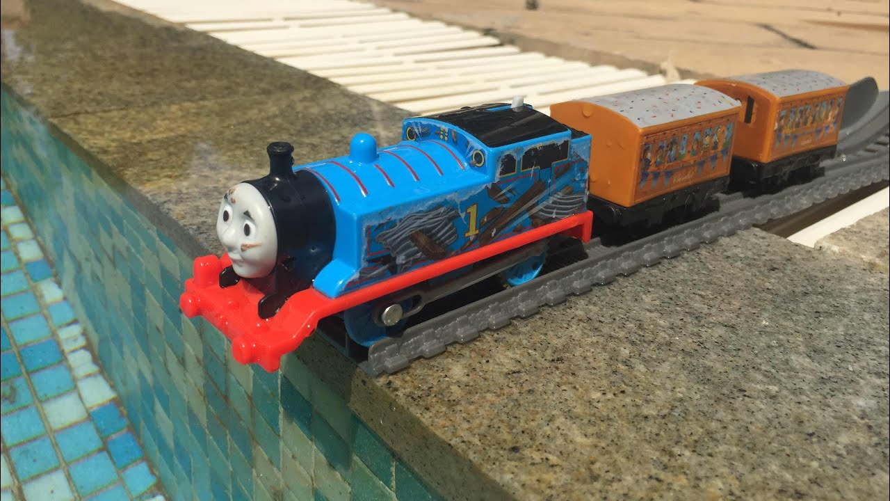 Thomas And Friends Accidents Will Happen Thomas Annie And
