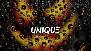"""UNIQUE"" Hard Trap Beat Instrumental | Rap Hip Hop Beat Instrumental | Naughty"