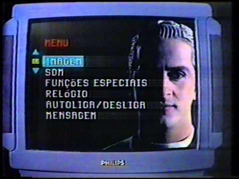 Intervalo: Paul Live/Momento Econômico - Manchete SP (03/12/1993)