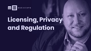 Live streaming - Licensing, Privacy and Regulation with Mark A. Pearson