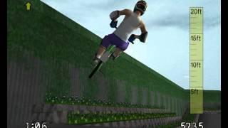 Dave Mirra Freestyle BMX PC Game