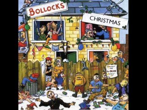 The 4 Skins - Merry Christmas Everybody