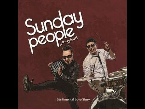 Sunday People Project Feat Davina Raja – Hanya Satu hari (Lirik)