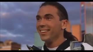 Power Rangers - O filme - Dublado - Dublagem clássica raridade (1995)