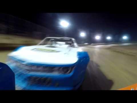 Skyler Douglas - Wartburg Speedway 7/22/17