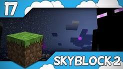 Skyblock 2 #17 | VESI EI TOIMI! - w/ Juizzizen