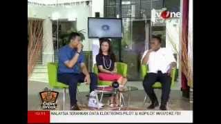 ILUNG - M. Chairul Basyar @TV ONE coffe break Pemilu
