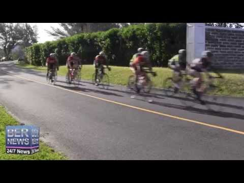 Butterfield Grand Prix Cycling, April 26 2014